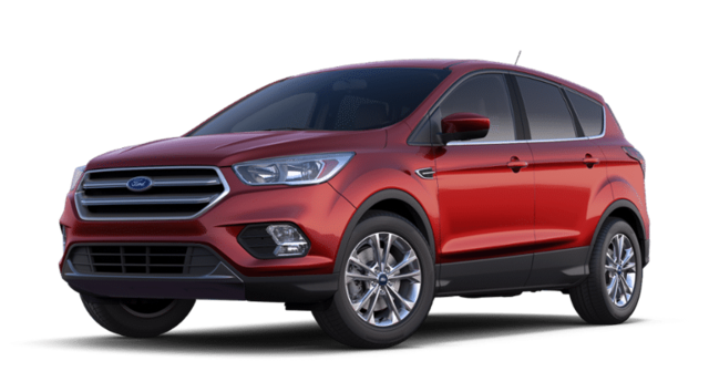 2019 Ford Escape SE SUV Front-Wheel Drive (F